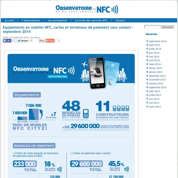 Observatoire NFC