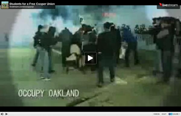 OccupyNYC