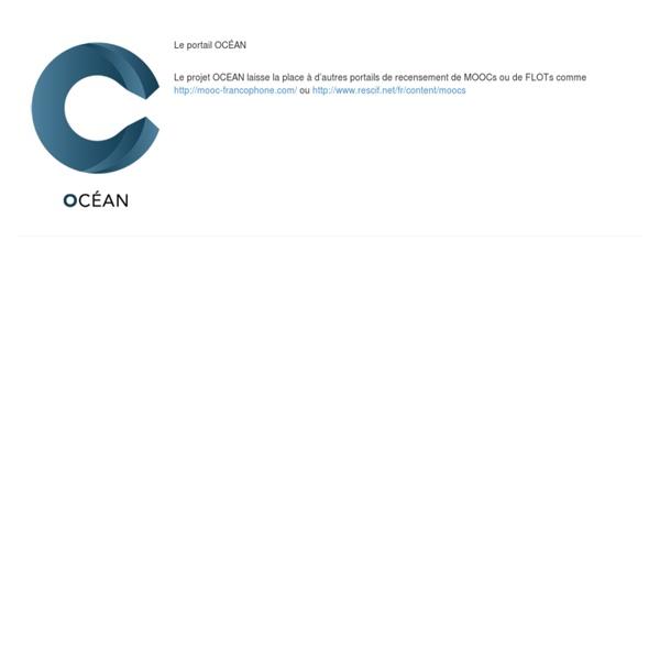 Ocean-flots.org