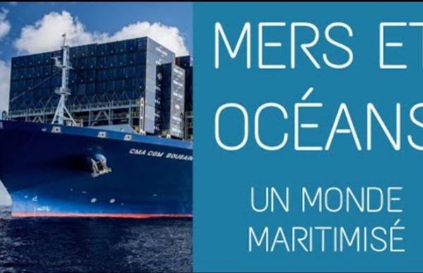 4ème : Mers et océans, un monde maritimisé