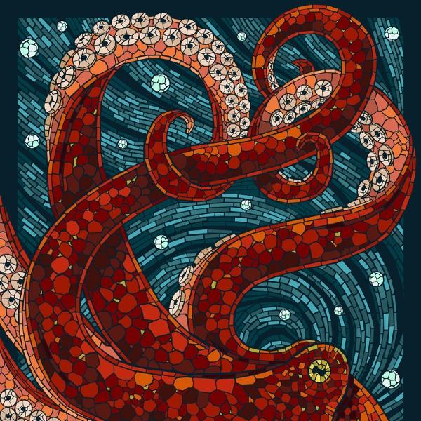 Paper_mosaic_octopus_by_chronoperates-d4i27ze.jpg (JPEG Image, 900x1350 pixels) - Scaled (47