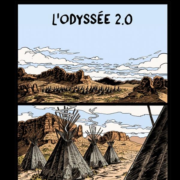 Odyssée 2.0