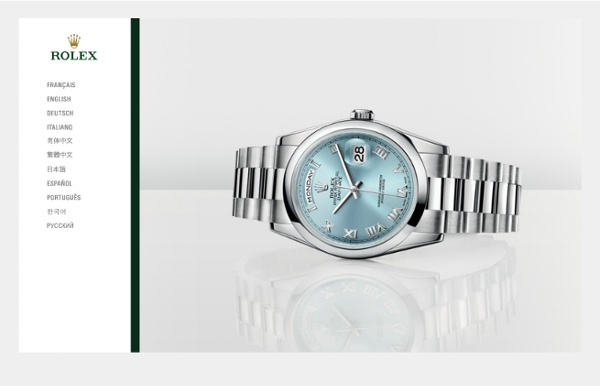 Official Rolex Website - Timeless Luxury Watches | Pearltrees