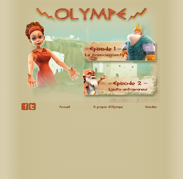 Olympe le Jeu-Accueil