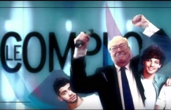 One Direction - Le Complot