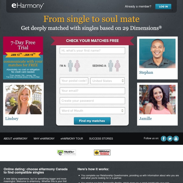 Totally free dating sites in usa