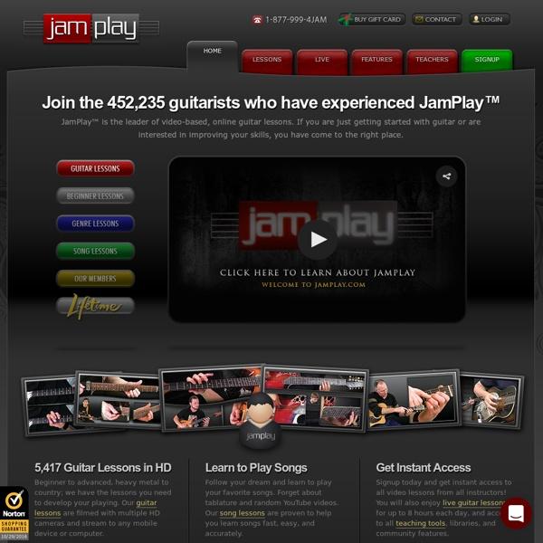 Online Guitar Lessons, Acoustic Guitar Lessons, Electric Guitar Lessons