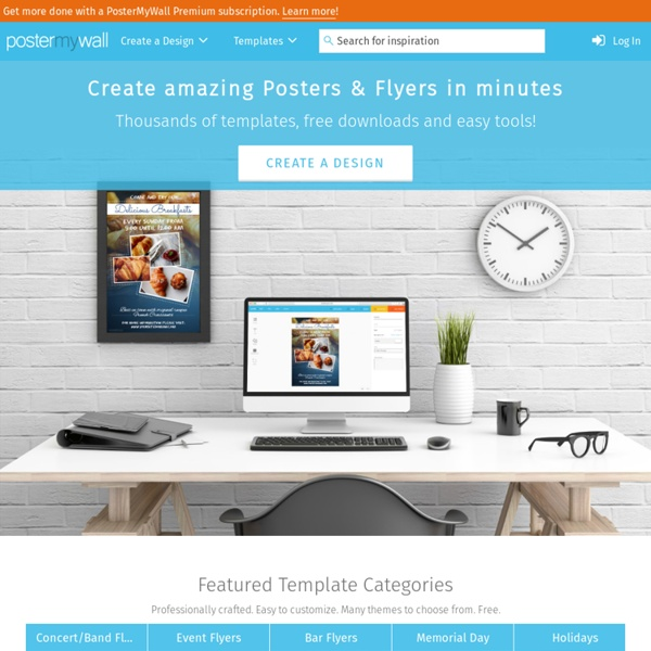 the best online custom poster and photo collage maker free