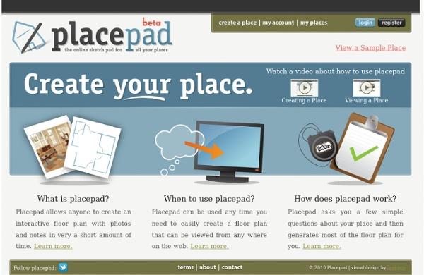 Create Free Interactive Floor Plans