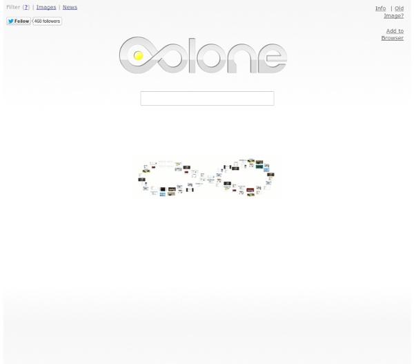 Oolone.com visual search engine.