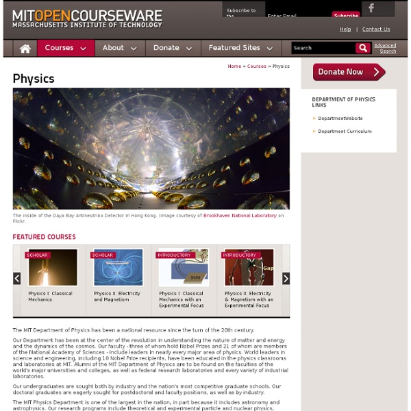 coursework for physics A bs in physics qualifies a student for immediate professional employment, or  can  of 35 or better in the major and at least nine credits of honors course work.