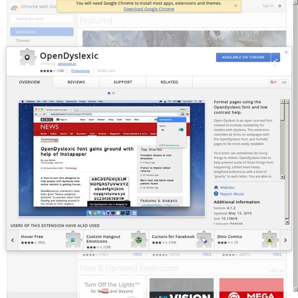OpenDyslexic