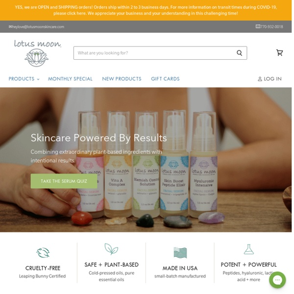 Buy Organic Hair Care Products