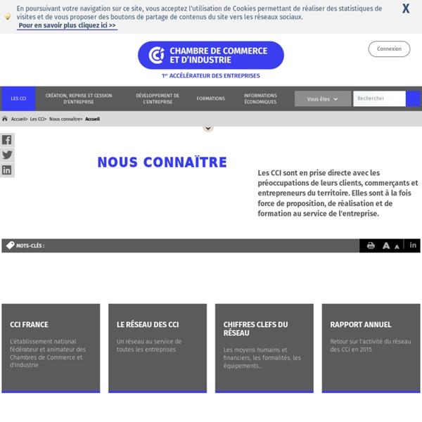 CCI Int'l Actualité