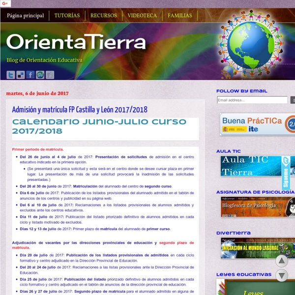 OrientaTierra
