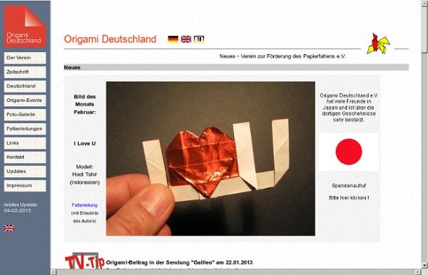 Origami Deutschland e.V.