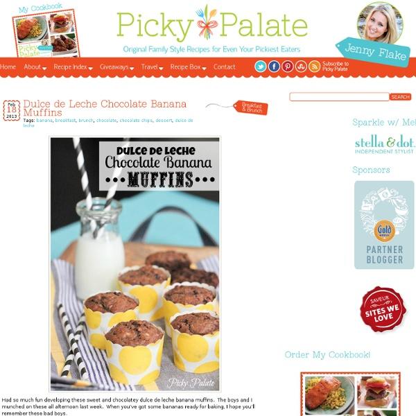 Picky Palate -