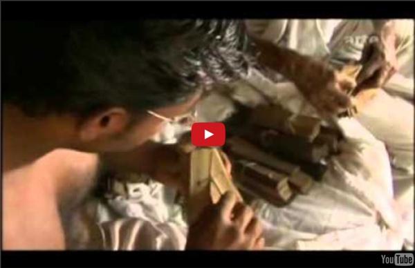Aux origines du bien être, l'inde ancienne Ayurveda 2007 Arte