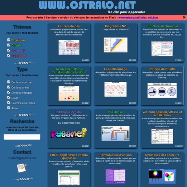 Www.ostralo.net