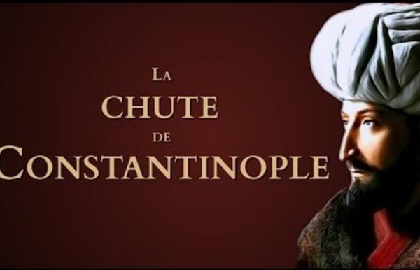 Comment les Ottomans ont-ils pris Constantinople ? [QdH#16]