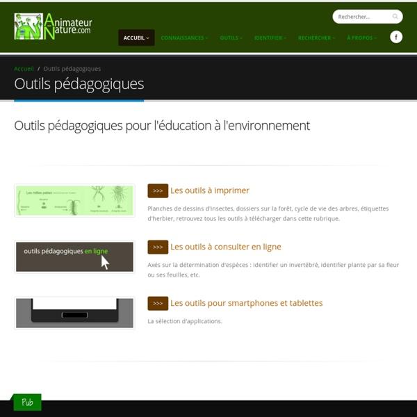 Documentation pédagogique gratuite à télécharger