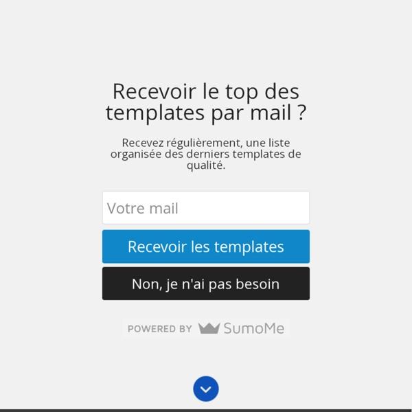 12 outils pour créer des prototypes de site web et d'application mobile