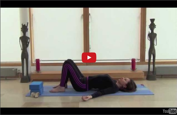 Yoga pour Bassin et Ouverture des Hanches - Partie 1