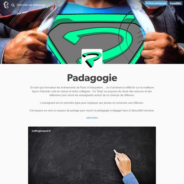 Padagogie