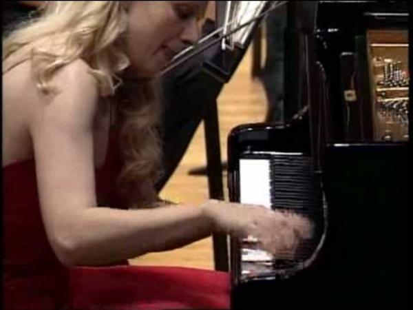 Paganini-Liszt La Campanella HQ