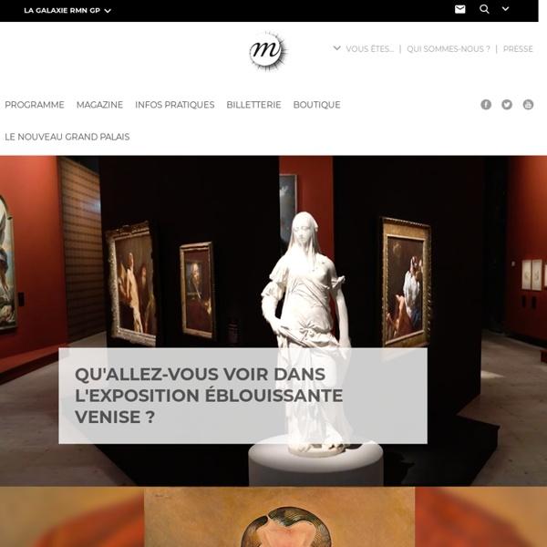 RMN - Grand Palais
