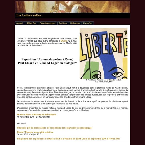Le site de référence pour la littérature en TL
