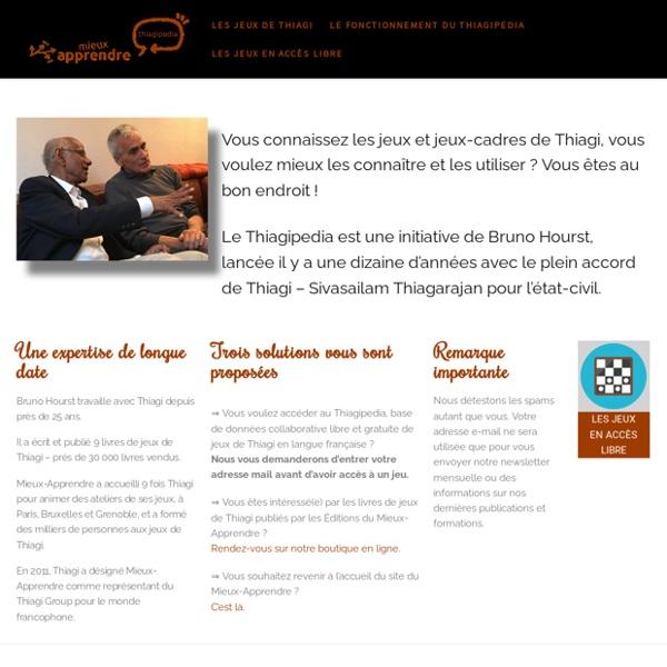 Thiagi.fr