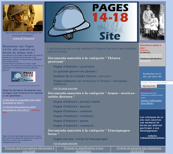 Pages 14-18