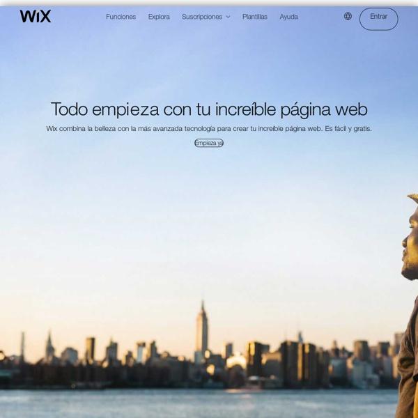 Descubre Cómo Crear Una Página Web