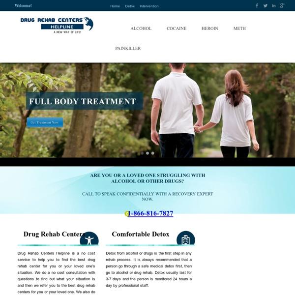Drug Rehab Centers, Drug Rehab Center, Drug Rehab
