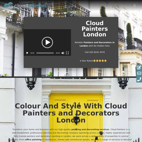 Home & Office Painting and Decorating