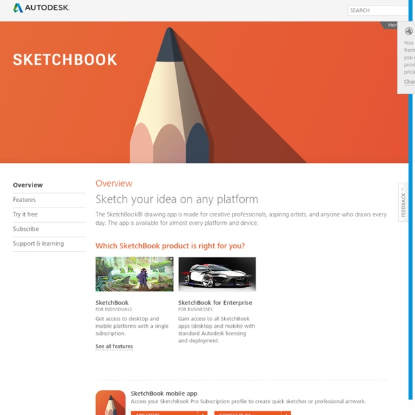 Sketching & Painting Software App | Pearltrees