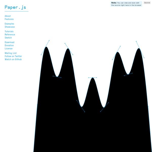 Paper.js