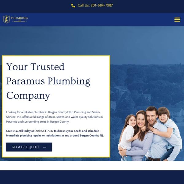 Bergen County Plumbing Company