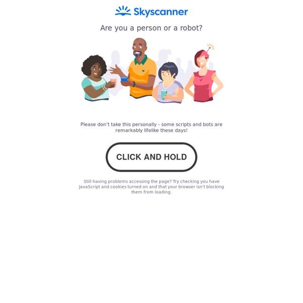 Billet d'avion et vol pas cher - Skyscanner France