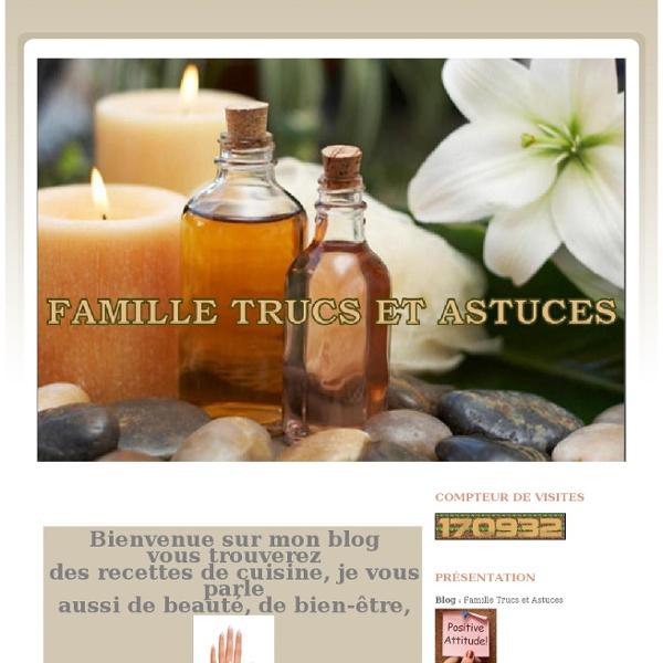 Je parfume mon huile d'olive au citron - Famille Trucs et Astuces
