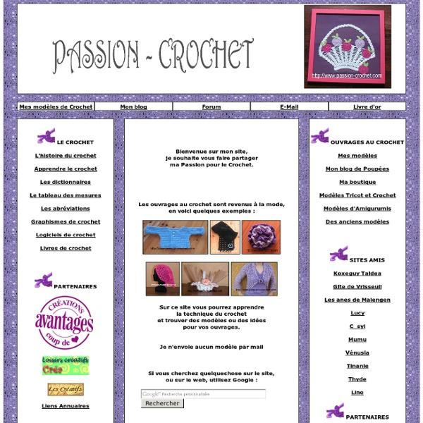 Passion-Crochet