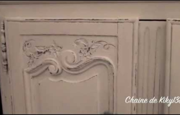 patine sur meuble ancien tutoriel pearltrees. Black Bedroom Furniture Sets. Home Design Ideas