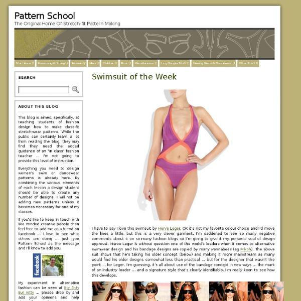 Pattern School