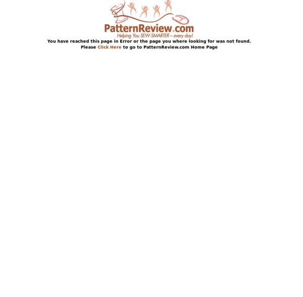 PatternReview.com