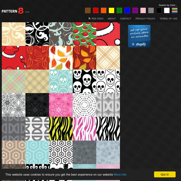 Download Free Repeat Patterns