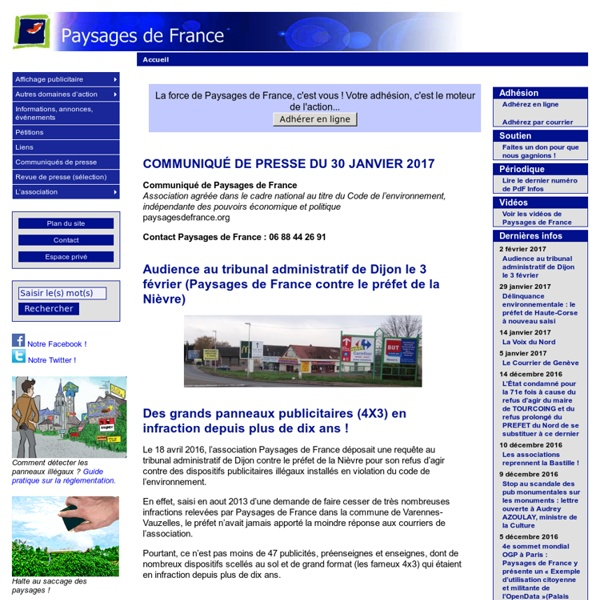 [Paysages de France]