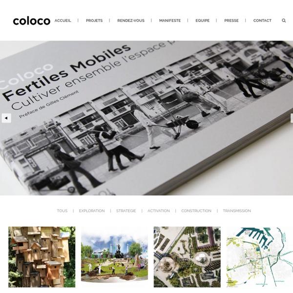Coloco's Portfolio