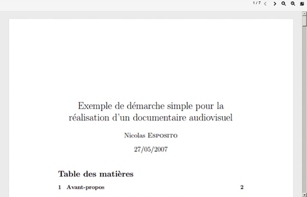 Documentaireaudiovisuel.pdf