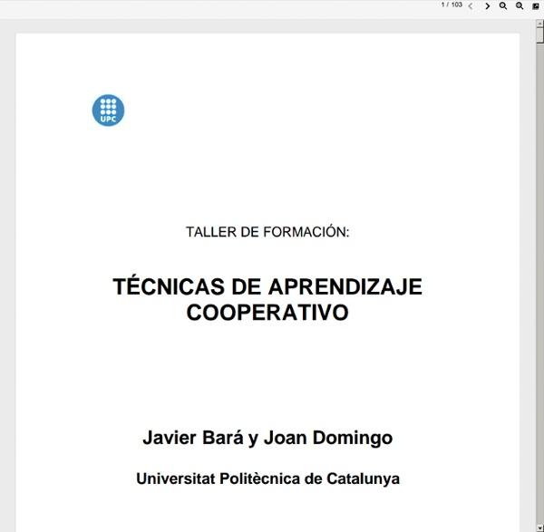 TecnicasAprendizajecooperativo.pdf